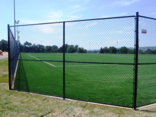The fields can allow for six soccer fields.